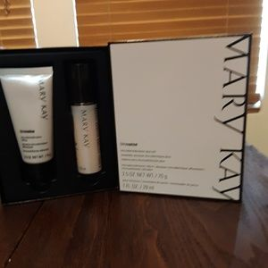 MK Timewise Microdermabrasion Plus Set